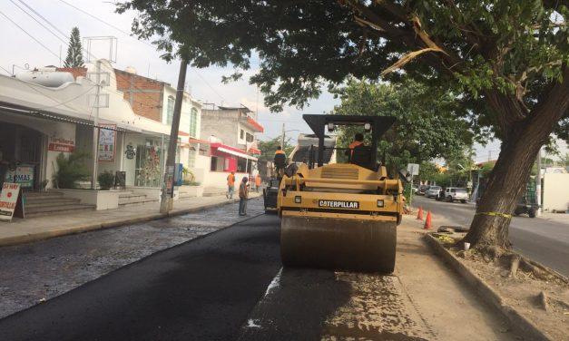 Colectores pluviales de Niños Héroes y Jerónimo Arzac registran avances del 70% y 60%: Felipe Cruz