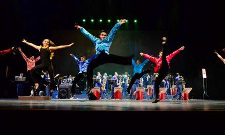 Brindan concierto con causa la Orquesta  Colorado Naranjo y Univerdanza