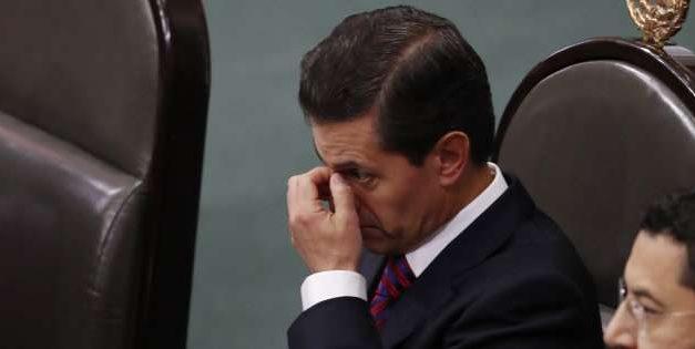 Corte Internacional de La Haya acepta demanda contra EPN por Tlatlaya y Ayotzinapa