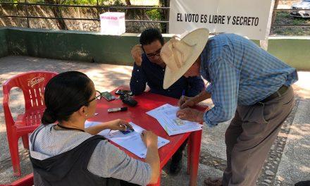 Comunidades villalvarenses eligen a sus autoridades auxiliares