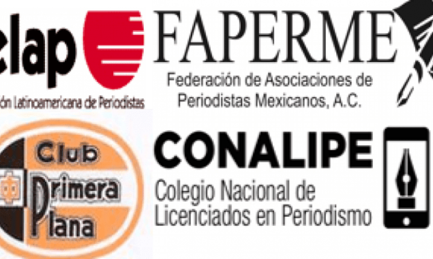 Asesinan a locutor en Hermosillo, Sonora; su acompañante, el comunicador Carlos Cota, resultó herido de gravedad
