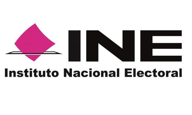 Pospone INE elecciones locales en Coahuila e Hidalgo