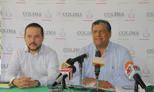 Gobierno del Estado exige a SCT que Pinfra  cumpla con mantenimiento de Autopista