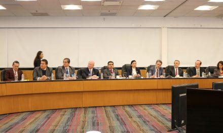 Urgen rectores mayor presupuesto para las  universidades, en la Cámara de Diputados