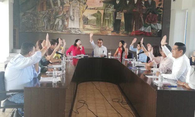 Cabildo Valida Elecciones de Autoridades Auxiliares en Comunidades Rurales de Villa de Álvarez