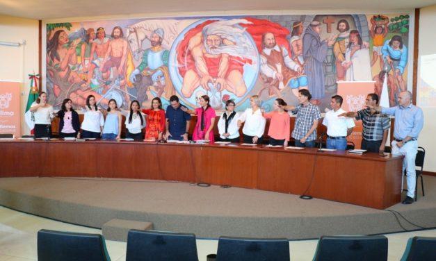 Deben ser atendidos más de 43 mil, niñas, niños y adolescentes con el SIPINNA, en el Municipio de Colima