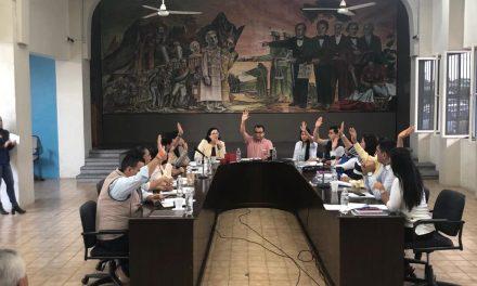 Cabildo de Villa de Álvarez aprueba solicitar adelanto de participaciones