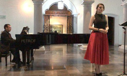 "Ensamble Cantarte presentó  programa ""El arte del bel canto"""