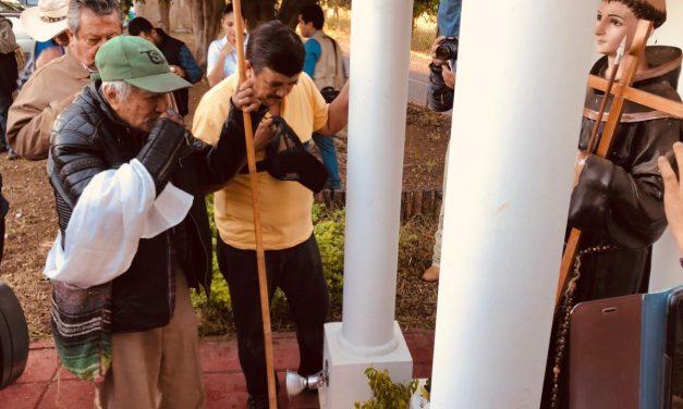 """Inició la construcción de """"La Petatera"""", para festejos charrotaurinos 2019"""