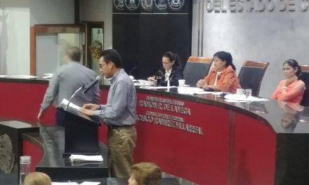 Siete ejes contempla la agenda legislativa de Acción Nacional, en el Congreso local
