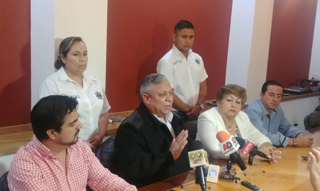 Los operativos de los cuerpos de seguridad están  generando buenos resultados: Coronel Sanmiguel