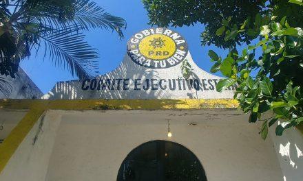 Por mandato nacional, ya no existe en Colima ninguna dirigencia estatal del PRD: Martha Zepeda