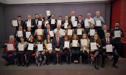 Recibe Indira Vizcaíno nombramiento como Delegada Estatal de Programas para el Desarrollo en Colima