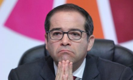 Gobernador de Colima, hablará de la creación de la guardia nacional en la Cámara de Diputados