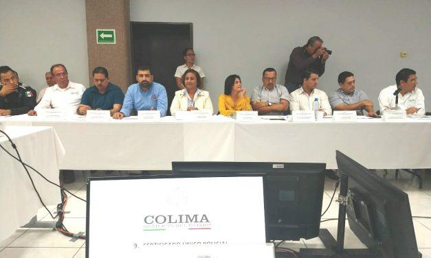 Eligen a Griselda Martínez, presidenta de la Conferencia  Nacional de Seguridad Pública Municipal en el distrito II