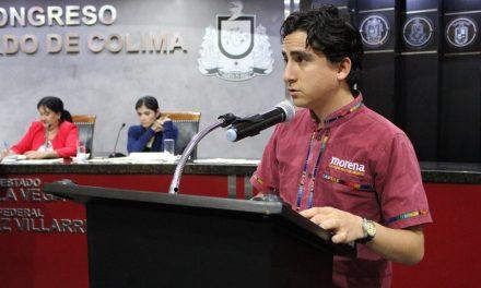 Cae Jazmín García; Vladimir Parra, el nuevo coordinador de MORENA