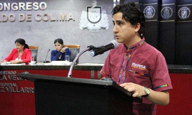 Legisladores crean la Ley de Austeridad para el Estado de Colima