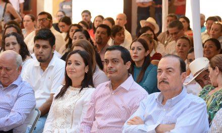 Enrique Rojas Orozco, será el próximo presidente del PRI estatal;Esperanza Hernández, la próxima secretaria general