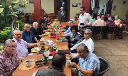 Periodistas y Escritores de la ACPE Celebran 66 Aniversario e Invitan a Felipe Cruz
