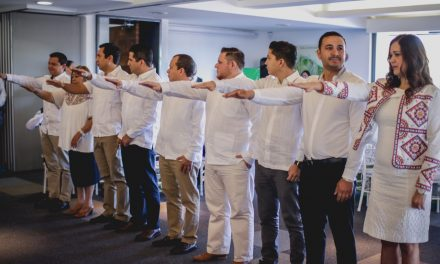 Se llevó a cabo la toma de protesta del Consejo Directivo de la Asociación Mexicana de Profesionales Inmobiliarios Sección Colima 2019