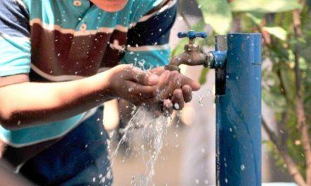Salud: 98% de colimenses  reciben agua de calidad; este año se logró eficiencia de cloración del 98%