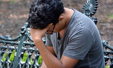 Atiende Salud la depresión desde el primer contacto; se presenta cada vez más en jóvenes de entre 20 y 35 años de edad,