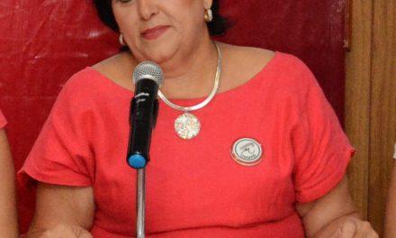 El sábado cierra convocatoria para participar en Escuela Nacional de Mujeres Priístas