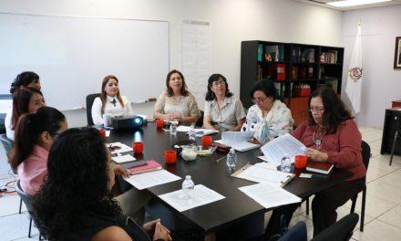 Presenta ICM programa  de trabajo para este 2019