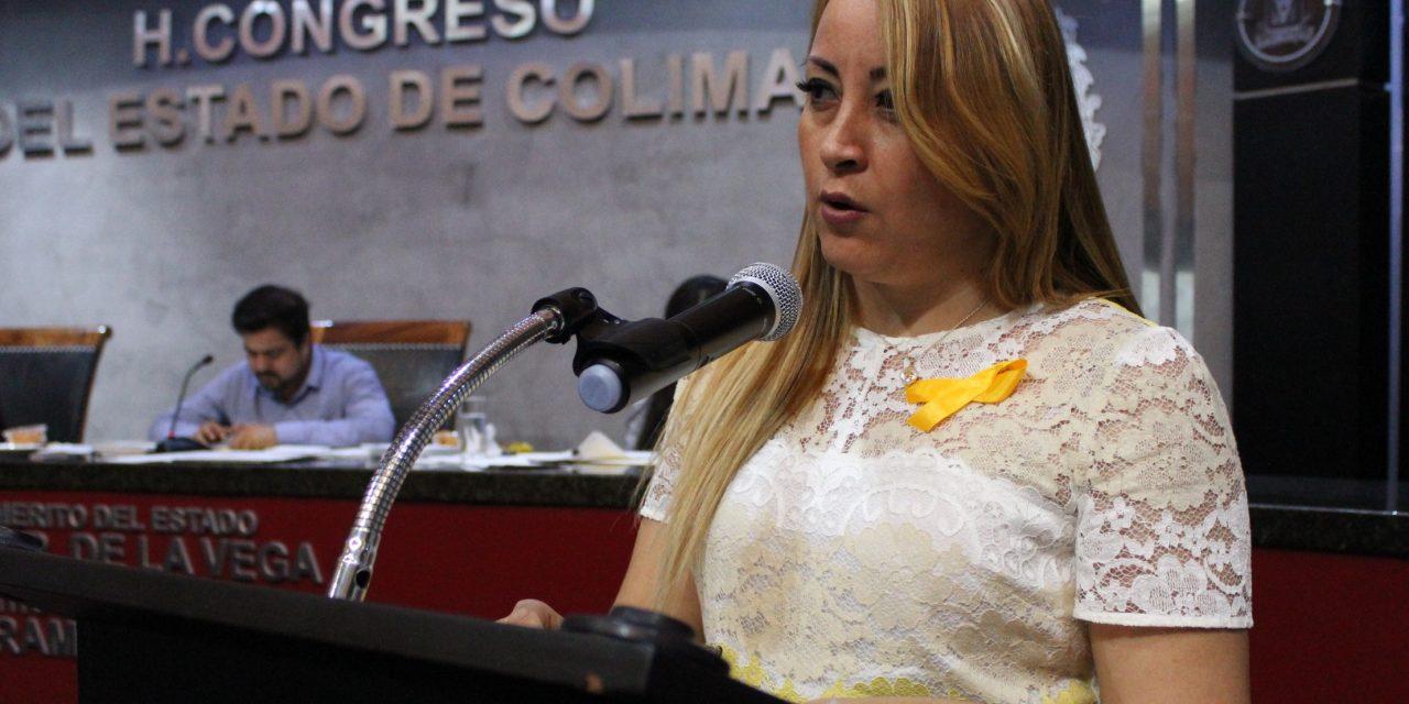 Va la diputada Liz Rodríguez por una ley que ayude a las personas con Síndrome de Down en el estado