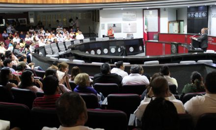 Modelo cubano de educación, al servicio de  México y del mundo: José Antonio del Pino