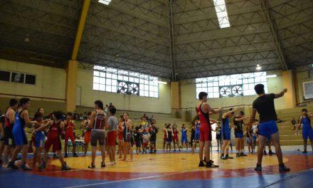 Clasifican 42 deportistas al macro regional de  la Olimpiada Nacional y Nacional Juvenil 2019