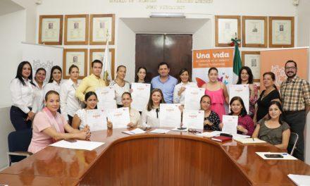Ayuntamiento de Colima, lanza convocatoria Mujer Colima en su edición 2019