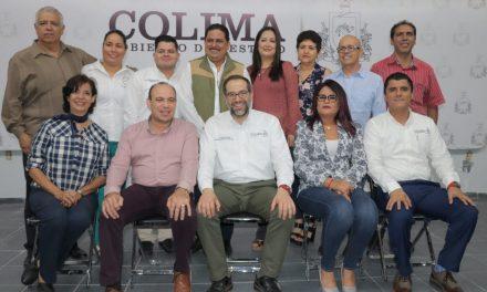 Reitera Gobernador trabajar en unidad para  brindar mejores resultados este 2019