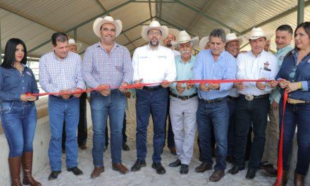 Se invierten más de dos millones de pesos en apoyo a ganaderos locales