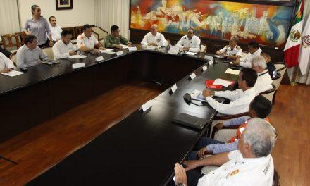 Registra Colima saldo blanco en  la temporada vacacional invernal, anuncia el gobernador
