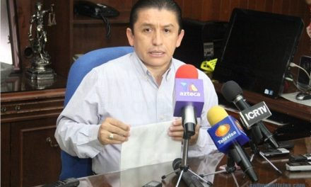 Marcos Santana, incluido dentro de los diez perfiles  para convertirse en Fiscal General de la República