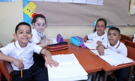 Anuncia Secretaría de Educación apertura  de Inscripciones al ciclo escolar 2019-2020