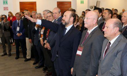 Reeligen a Jaime Valls Esponda como  secretario general de la ANUIES