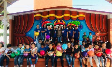Pelotón 2018 recaba más de 8 mil pelotas  en todo el estado de Colima: Sejuv