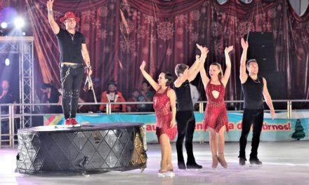 Más de 120 mil personas disfrutaron del  Festival Manzanillo On Ice: Turismo