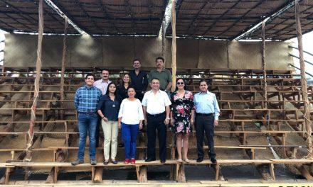 Villalvarenses por Tradición entregan a Felipe Cruz propuestas para mejorar festejos charrotaurinos