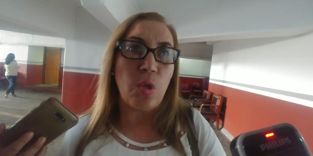 Pedirá Remedios Olivera al Congreso le expliquen que se hizo con las percepciones que ella no aceptó como diputada
