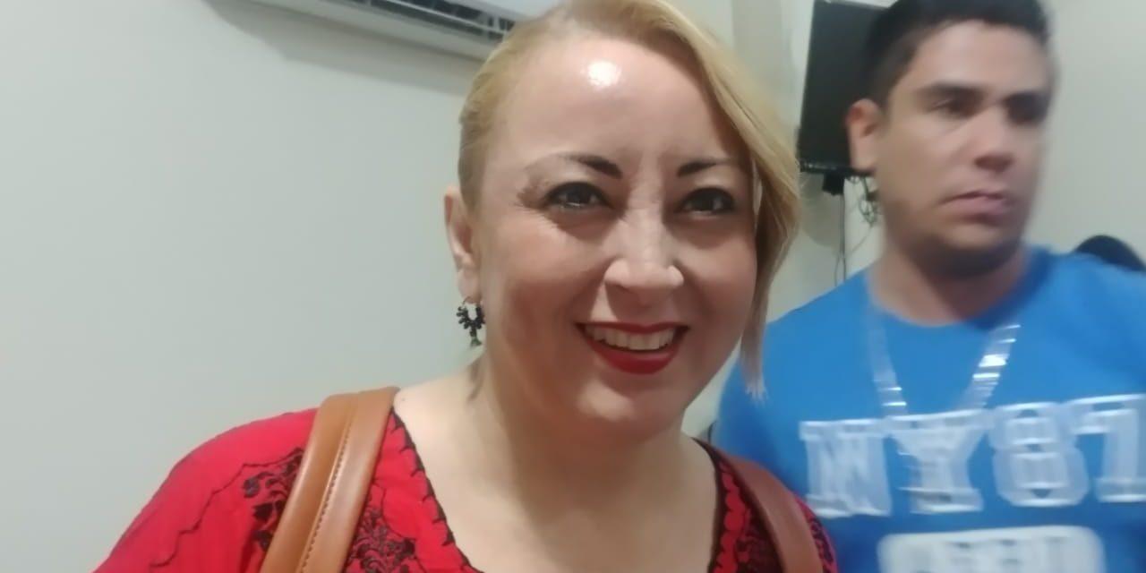 Congreso respaldará el programa de prevención; tenemos  que acercarnos a las colonias: Lizet Rodríguez