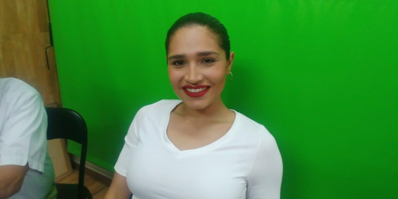 """En Colima se pretende captar a 13 mil 647, en el programa  """"Jóvenes Construyendo el Futuro"""": Viridiana Valencia"""