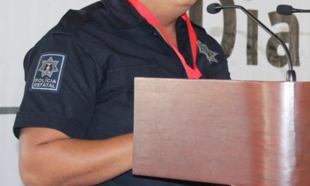 Cae abatido un policía estatal y dos sujetos, en enfrentamiento en comunidades de Tecomán