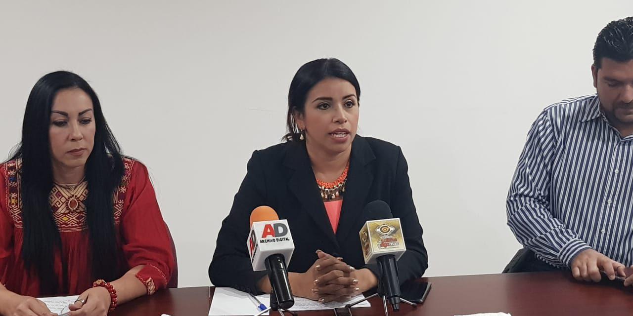 """Nace la fracción independiente """"Movimiento Regeneración  Colima"""", con diputados que se fueron de MORENA y PT"""