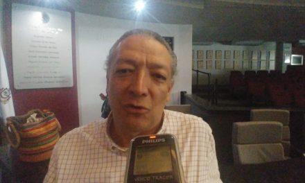 Por prelación este lunes Enrique Rojas, asumirá las riendas del priísmo colimense: Rueda