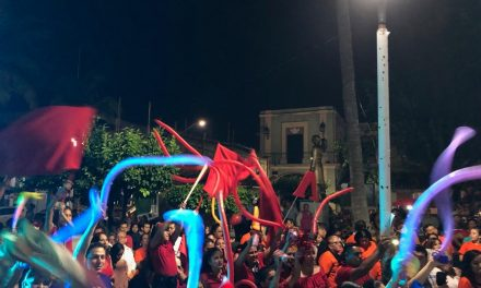 Se realizó la presentación de aspirantes a reina de los festejos charro-taurinos de V. de Álvarez
