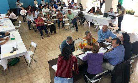 """Reanudamos Audiencias Públicas de los Jueves, """"Mejorando Comunidad"""": Felipe Cruz"""