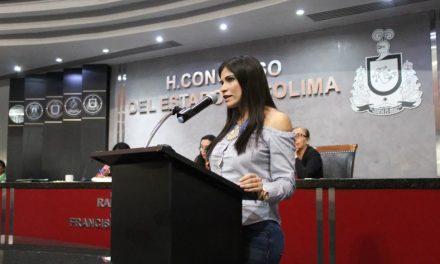 Aunque le pese a mi fracción, MORENA es corrupta: Diputada Lizet Anaya